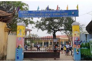 Thầy giáo Bắc Giang bị tố dâm ô học sinh viết đơn xin ra khỏi ngành