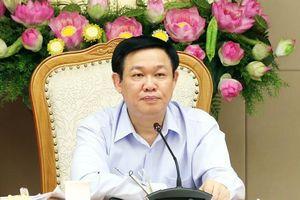 Phó thủ tướng sẽ trực tiếp chỉ đạo 'siêu' Ủy ban