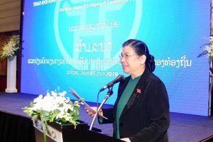 Hà Nội có nhiều kinh nghiệm quý trong hoạt động của Đoàn ĐBQH, HĐND