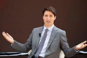 Thủ tướng Canada phản ứng trước quyết định từ chức của các Bộ trưởng