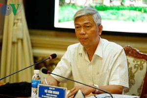 Khiếu kiện ở Thủ Thiêm sẽ được giải quyết cơ bản trong năm 2019
