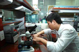 Đào tạo nghề tiếp cận Cách mạng công nghiệp 4.0