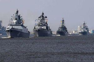 Mỹ bất ngờ 'động thủ' đối phó thách thức Nga gia tăng tại châu Âu