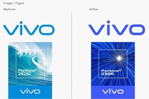 Vivo thay đổi hệ thống nhận diện thương hiệu mới