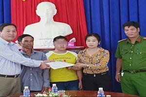 Cà Mau: Giải cứu bé gái nghi bị bán sang Campuchia