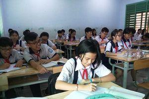 Thông tin 'hot' nhất về tuyển sinh vào lớp 10 năm nay