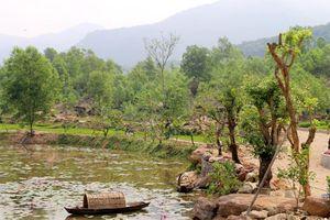 Quảng Nam: Chấp nhận lùi thời gian tự nguyện tháo dỡ khu nghỉ dưỡng 'chui'