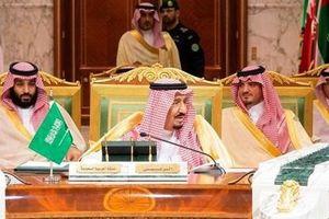 Hoàng triều lục đục: Quốc vương – Thái tử Saudi Arabia bất đồng