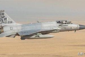 JF-17 Thunder đắt hàng sau thành tích bắn hạ MiG-21 Bison?