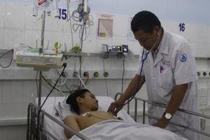 Cứu sống bé trai suy tim nhờ hệ thống phổi nhân tạo