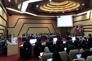 Hợp tác chính trị-an ninh ASEAN tiếp tục tiến triển tích cực