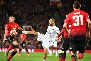 PSG - Manchester United (Lượt đi 2-0): Khó cho 'Quỷ đỏ'