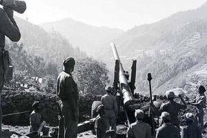 Pakistan từng thắng bao nhiêu cuộc chiến kể từ khi lập quốc?