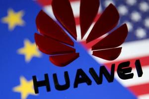 Đáp lại cảnh báo của Mỹ, Huawei mở cửa trụ sở cho truyền thông nước ngoài tham quan