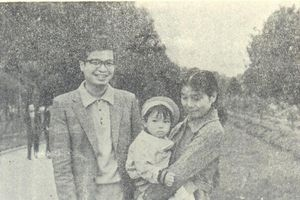 Tư liệu quý về nhà báo Nhật Takano Isao hy sinh trong cuộc chiến đấu bảo vệ biên giới phía Bắc