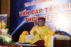Đức Gyalwang Drukpa: Ðầu năm nên làm từ thiện hơn cúng lễ