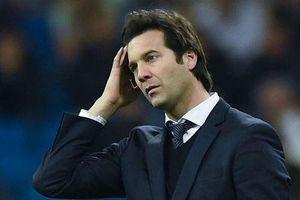 Thảm bại trước Ajax, HLV Real nói gì về chuyện từ chức?