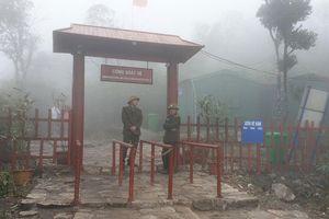 Quảng Ninh lên tiếng về việc thu phí giữa lưng chừng non thiêng Yên Tử