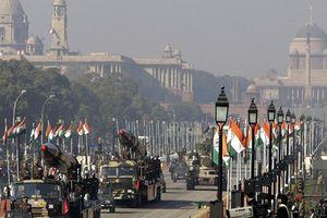 Ấn Độ - Israel 'bắt tay' lên kế hoạch tập kích tên lửa, tấn công Pakistan?