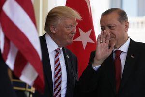 Mỹ mở rộng cuộc chiến thương mại tới Ấn Độ và Thổ Nhĩ Kỳ, sau Trung Quốc?