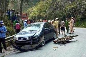 Đề nghị xử lý nghiêm vụ bắt vạ tai nạn giao thông 'phép vua thua lệ bản' tại huyện Sa Pa