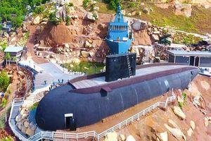 Khám phá Khu Du lịch Tàu ngầm ở Nha Trang