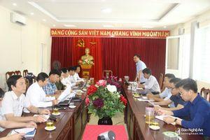 Phối hợp tuyên truyền kịp thời các lĩnh vực của huyện Tương Dương trên Báo Nghệ An