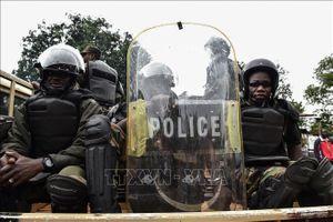 Gia tăng các vụ tấn công khủng bố tại Mali
