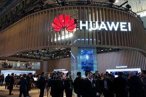 Huawei mở cửa trụ sở cho truyền thông nước ngoài tham quan