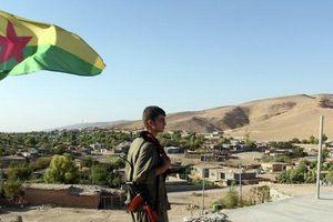 Iran, Thổ Nhĩ Kỳ chuẩn bị kế hoạch tấn công người Kurd