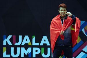 Á quân Olympic 'chết' vì… nâng sức mạnh đàn ông