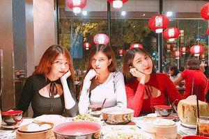 Xinh đẹp, quyến rũ, giỏi giang và cực sang chảnh, cuộc sống của 3 cô gái là chị em ruột khiến dân mạng trầm trồ