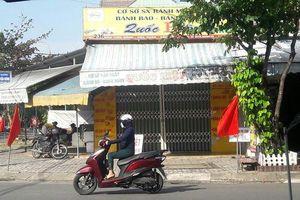88 người ngộ độc khi ăn bánh mỳ nhiễm Samonella ở Đà Nẵng