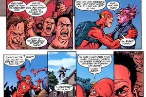 Bàn luận: Speedster của DC liệu có thực sự sẽ 'hết xăng' khi ở vũ trụ Marvel?