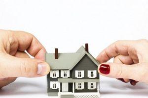 Vợ không đi làm, ly hôn có được chia tài sản?