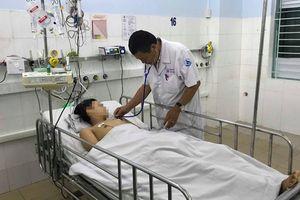 Bác sĩ 3 bệnh viện phối hợp cứu bé trai 15 tuổi thoát khỏi cửa tử