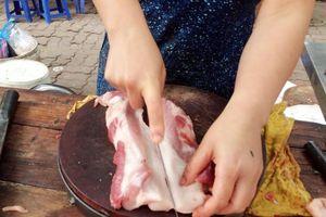 Ăn phải thịt lợn mắc bệnh tả châu Phi nguy hiểm thế nào?