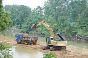 Thái Nguyên: Tăng cường quản lý tài nguyên, khoáng sản