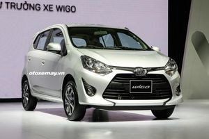 Toyota Việt Nam tung ưu đãi quà tặng trong tháng 3