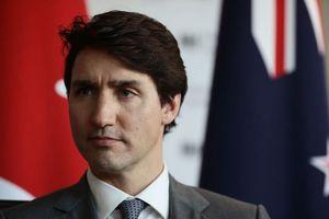 Các bộ trưởng Canada liên tiếp từ chức, chính phủ đối mặt cuộc khủng hoảng chưa từng có