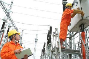 Giá điện dự kiến tăng 8,36% từ cuối tháng 3