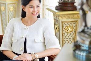 Chân dung nữ doanh nhân quyền lực nhất giới hàng hiệu vừa được Forbers Việt Nam bình chọn