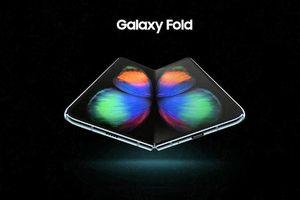 Samsung phản pháo Huawei khi bị chê thiết kế smartphone màn hình gập