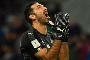 Tại sao Gigi Buffon chưa giải nghệ?