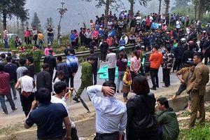 Vụ 'bắt vạ' sau tai nạn giao thông ở Lào Cai: Không xử lý nghiêm sẽ tạo tiền lệ xấu