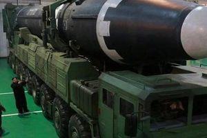 Cả khu chế tên lửa và làm giàu hạt nhân của Triều Tiên đều 'rục rịch'