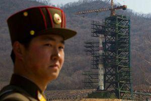 Triều Tiên đang 'thử lòng' Mỹ?
