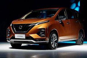 Nissan Livina 2019 'chốt giá' từ từ 550 triệu tại Việt Nam?