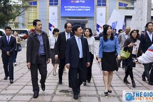 Hội nghị thượng đỉnh Mỹ - Triều: 'Dĩ bất biến, ứng vạn biến' trong truyền thông