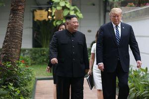 Triều Tiên chiếu phim tài liệu về cuộc gặp thượng đỉnh Mỹ-Triều ở Hà Nội